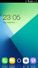 Theme for Galaxy J2 Ace HD