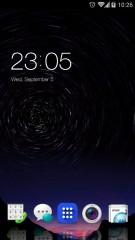 Theme for Oppo N1 Mini