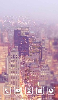CityLights Theme