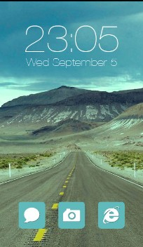 Highway Theme
