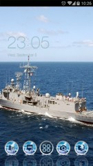 USS McClusky