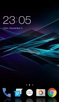 Theme for Moto G4 Plus