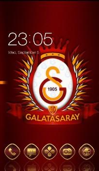 Galata Saray C Theme