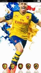 MAFP Sanchez Arsenal