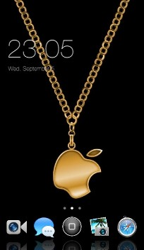 apple bom