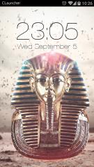 Tutankhamun Theme