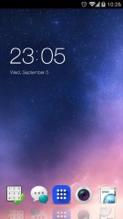 Theme for Oppo Neo 7 HD