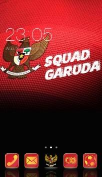 Squad Garuda