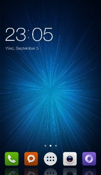 Themes for Xiaomi Mi 4S