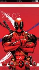 Bloodpool #1