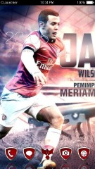 MAFP Jack Arsenal