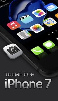 iPhone7 theme