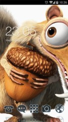 ice age CLauncher th