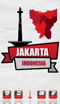I Heart Jakarta