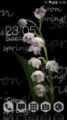 Soon spring