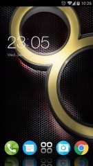 Theme for Lenovo K8 Note HD