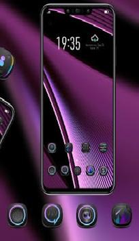 Purple business