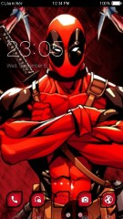 Bloodpool #2