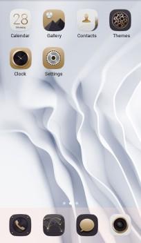 Huawei Mate 10 Theme
