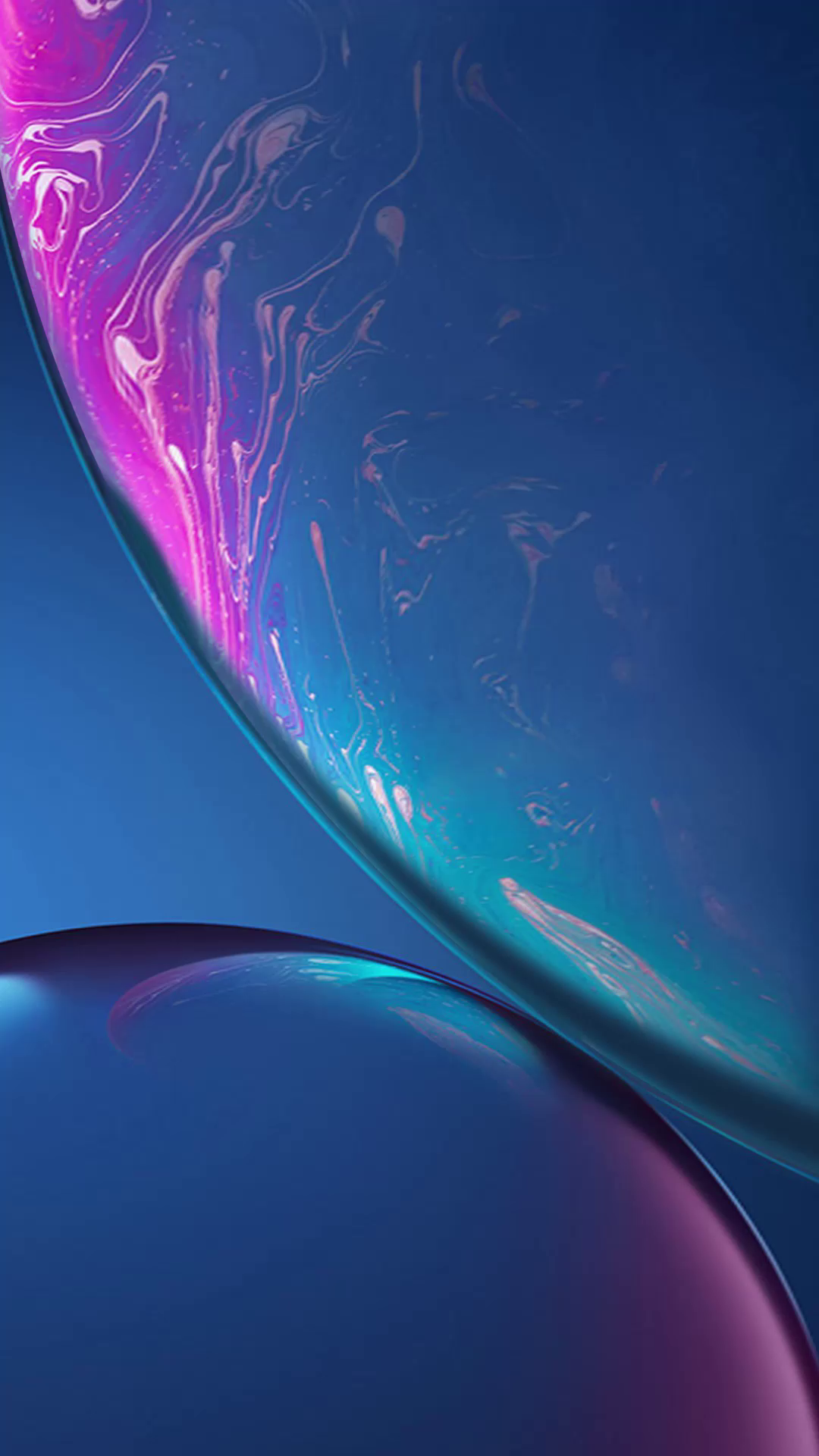 iPhone XR Live Wallpaper