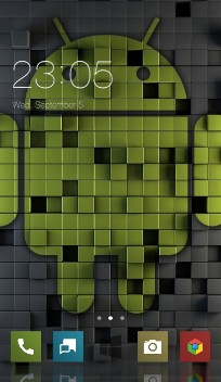 android windows 9 th