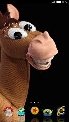 toy story horse