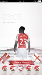 MAFP Welbeck Arsenal