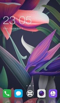 Huawei Mate 10 Lite Theme