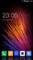 Theme for Redmi Pro HD