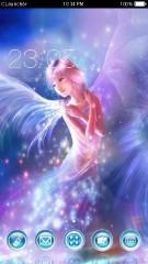 Fairyfly Theme