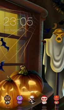 eroy halloween