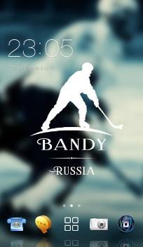 Bandy Russia