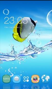 Intex Aqua Flash