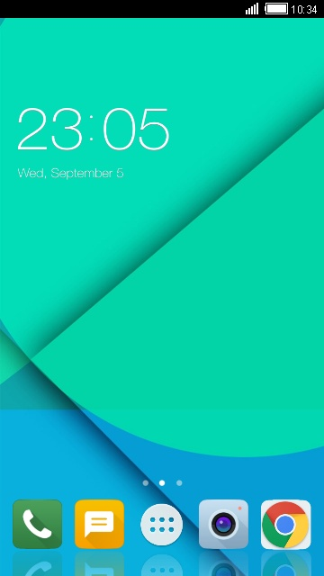 Themes for Micromax Canvas Mega 2