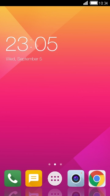 Stylish Theme for LG G6+ Wallpaper HD