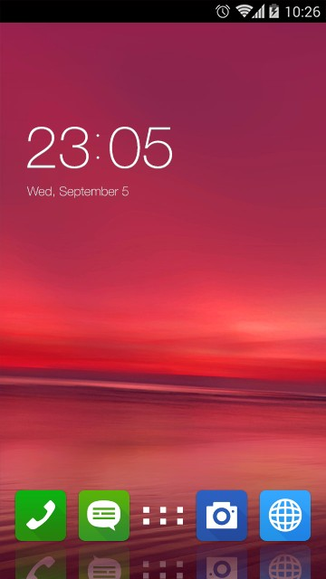 Theme for Asus ZenFone 6 HD
