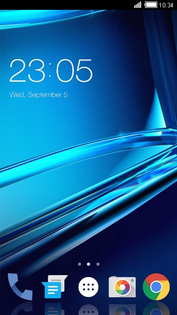 Theme for Motorola Droid Turbo