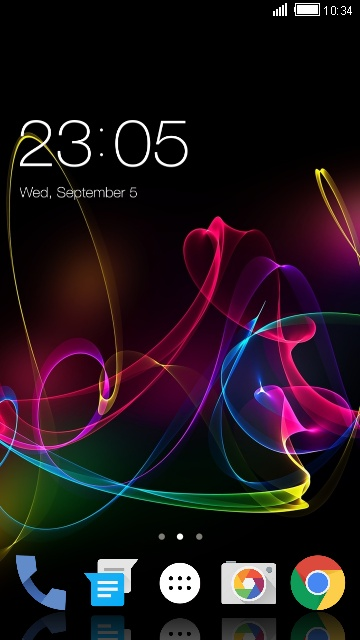 Theme for Micromax Canvas Sliver 5 Wallpaper HD