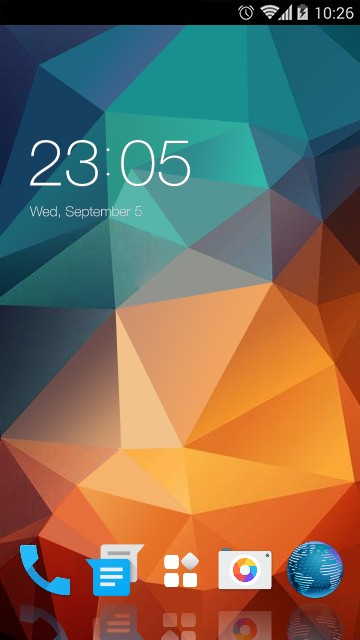 Theme for Xolo Era 2X HD