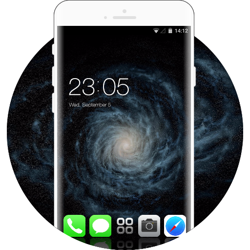 Theme for iPhone 6 HD
