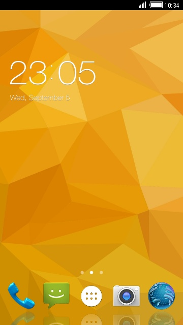 Themes for Micromax Canvas Juice 2