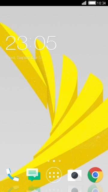 Themes for HTC Bolt