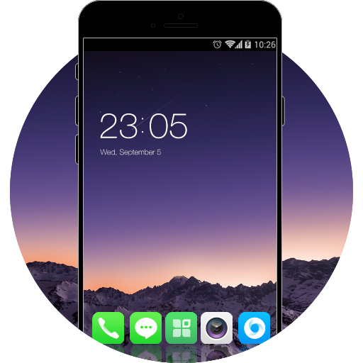 Theme for Oppo F3 plus HD