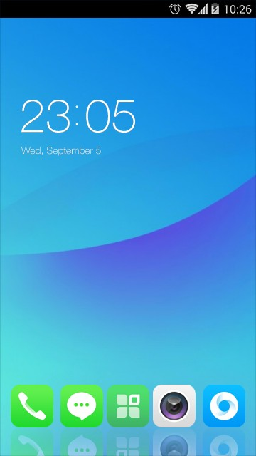 Theme for Gionee A1 Wallpaper