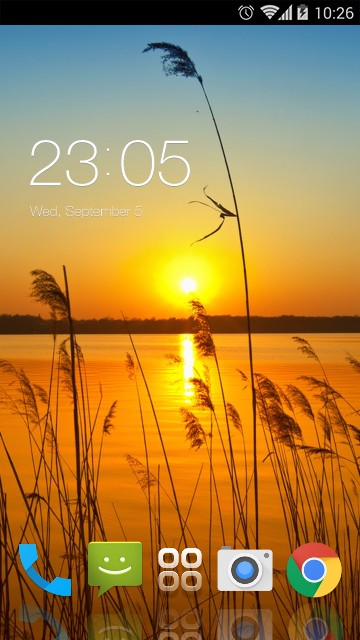 Theme for Lava A79 HD