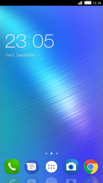 Themes for Asus ZenFone Live