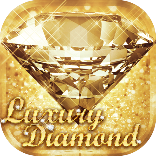 Luxury diamon
