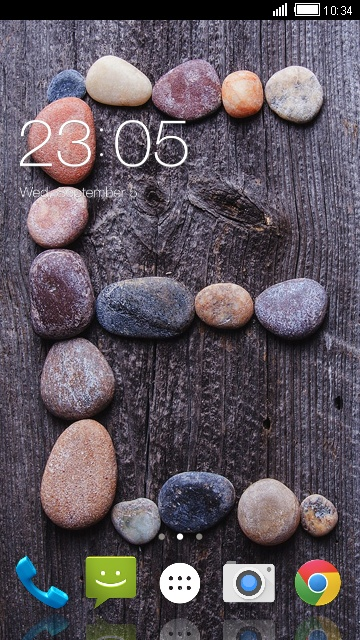 Theme for Moto E (Gen 2) Wallpaper & Icons Pack