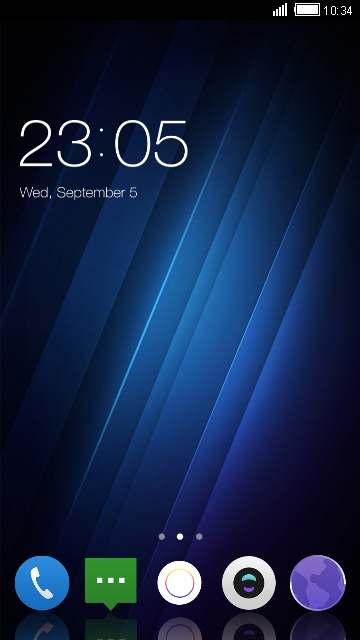 Themes for Meizu M3 Max