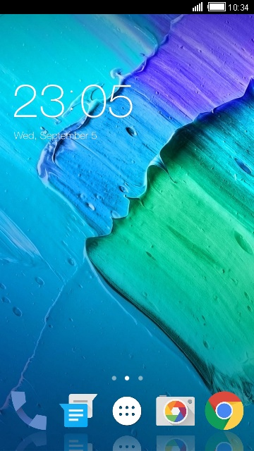 Theme for Moto X Style Wallpaper HD
